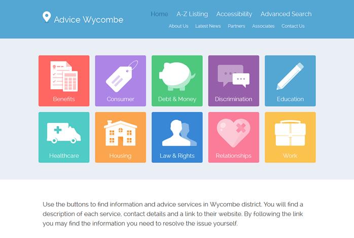 Advice Partnership Wycombe