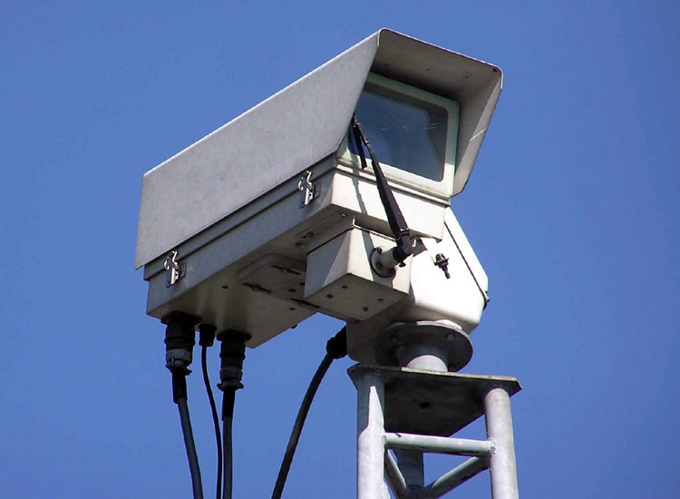 Business CCTV Solutions Sheffield