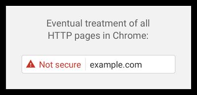 Chrome's Overall Plan