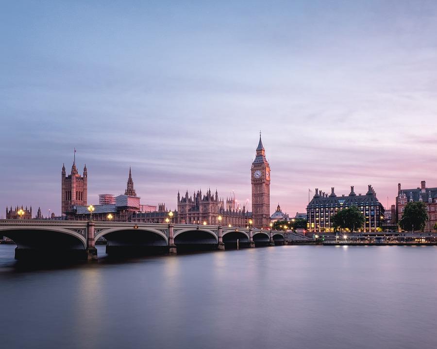 London IT Company