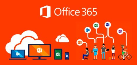 Office 365, Moving Beyond Email, Part 2 Additional Applications
