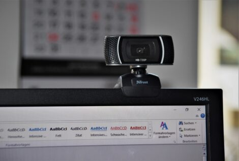 Latest Windows Update May Improve Your Webcam And Display